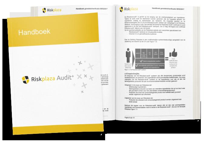 Riskplaza handboek