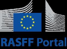 RASFF Portal Riskplaza