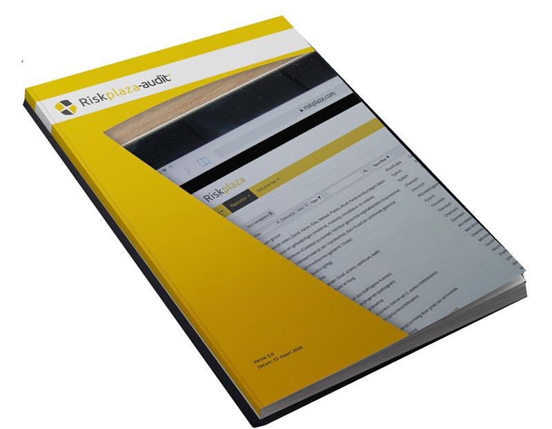 Riskplaza auditplus versie 5