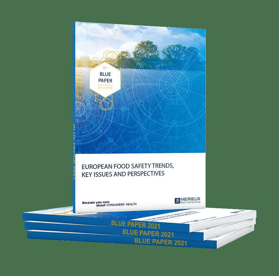 Merieux Blue Paper 2021